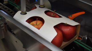Keymac develops Sleever for plastic free packaging