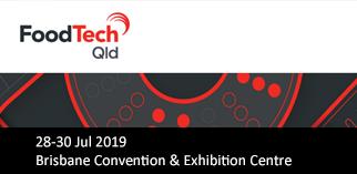 FoodTech 28-30 Jul 2019