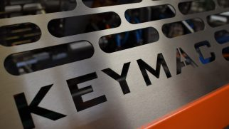 Keymac USA expanding