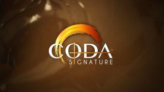 Coda Signature choose Keymac
