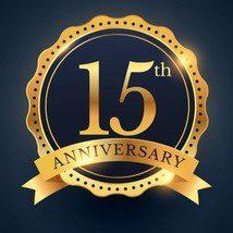 Keymac celebrates its 15th anniversary in January